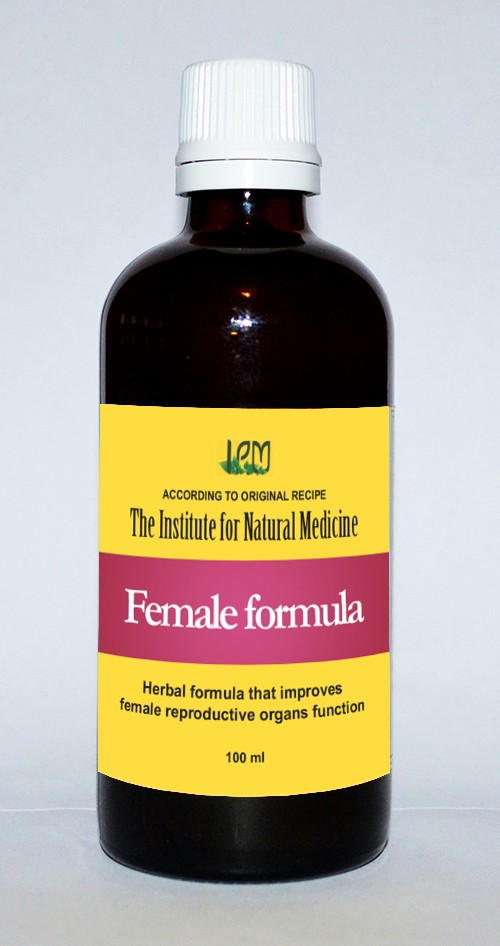 female-formula