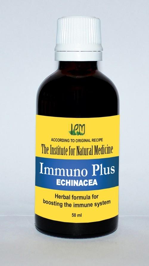 immuno-plus-echinacea