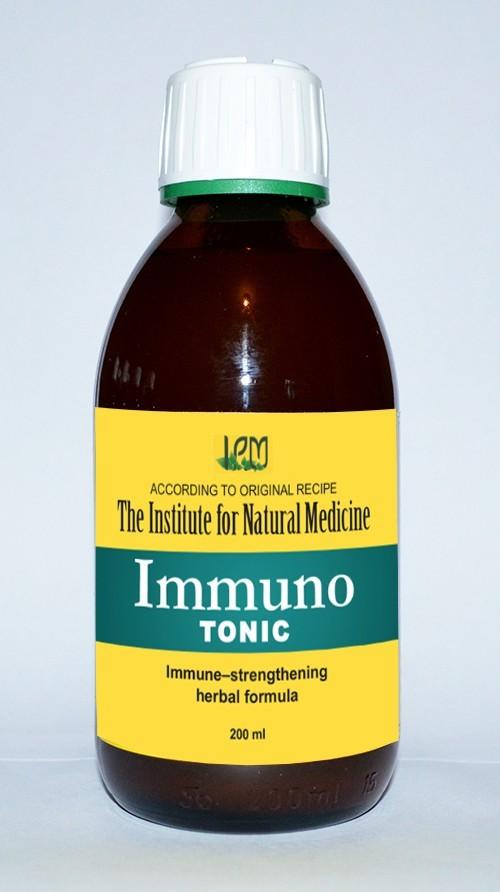 immuno-tonic