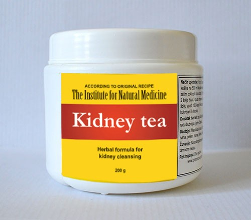 kidney-tea