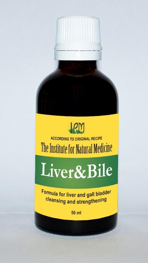 liver-bile